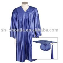 academic gown 2012