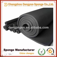 2014 High Density Heat Preservation NBR foam rubber