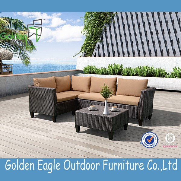 Hot sell wicker outdoor garden furniture cheap rattan kd for Affordable furniture 2 go ltd blackpool