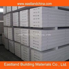 Lightweight Precast Insulated Interior AAC Wall Panel