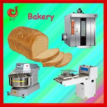 2016 September Promotion: commercial use complete bread making machine