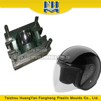 motorcycle helmet best quality plastic injection molding