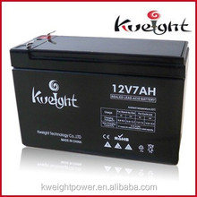 12V 7AH Back Up Sealed Free Vrla Battery