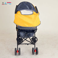 Baby Buggy Pram,Baby Pushchair ,Cheap Foldable Portable Baby Stroller ,
