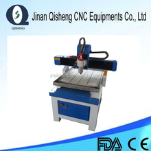 Mini CNC router machine for hobby and artcraft