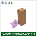 Custom logo printed unique lipstick packaging box in China factory