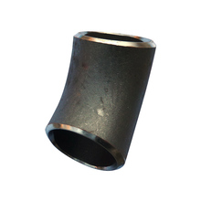 High quality alloy steel pipe fittings elbow 6 s120 cr lr 90 asme sa234