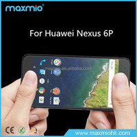 Mobile Phone Use Top Quality Screen Protector for Huawei Nexus 6P