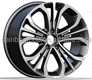 Wholesale Factory Price Alloy Wheels 5x120 Forged Car Wheel Rims, OEM Design Car Alloy Wheel Rims F17030912
