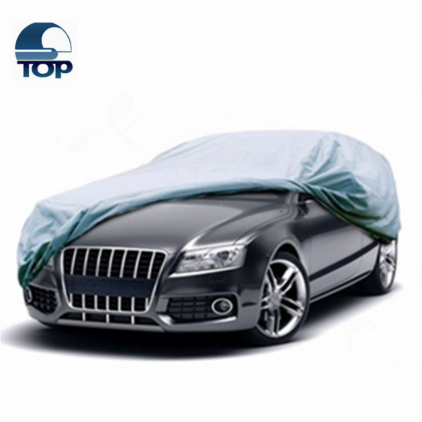 custom hot sale outdoor brushed velvet spandex automatic hot sale outdoor Extra Heavy Duty car cover