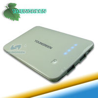 LED Display Ultrathin Wireless Battery Charger for Samsung Galaxy s2