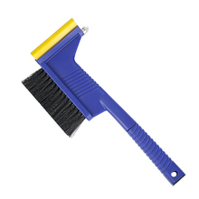 auto car snow shovel sweeper Removal Brush ice scraper with safety Emergency Hammer