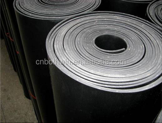 high quality neoprene rubber with fabric insert