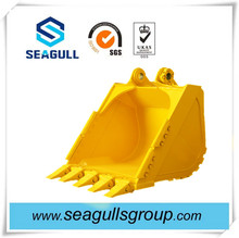 High quality EX330 excavator rotating bucket for wholesale