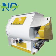 animal feed mixer and grinder machine