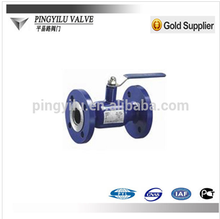 short delivery handle type ball valve best price