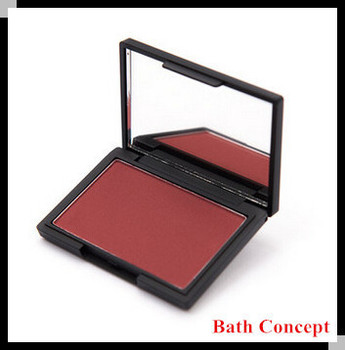Matte Makeup Blusher with private label
