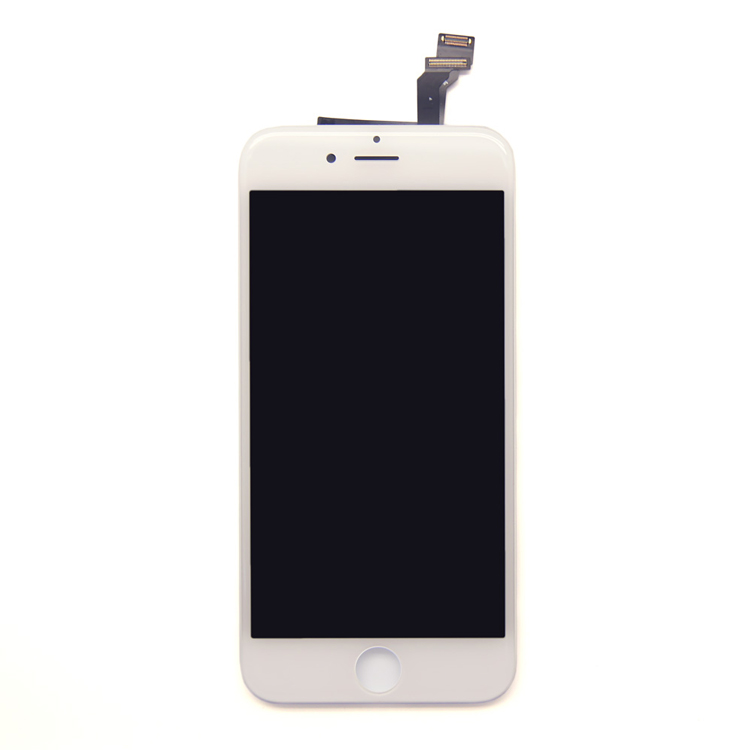 High quality lcd replacement for iphone 6 touch screen digitizer assembly