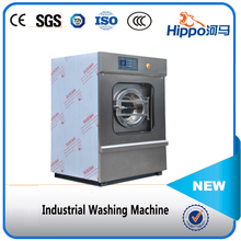 Hippo industrial 50kg 100kg automatic laundry washing machine