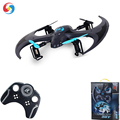 DOOMSDAY Hot sell Bat Model RC Quadcopter Drone Toys for kids 4 Channel 360 degree Flips for party Halloween gifts