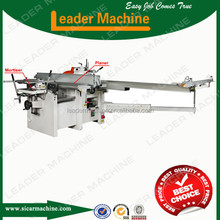 C400 multifunction universal combine woodworking machine