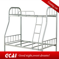 Popular high quality metal bed frame