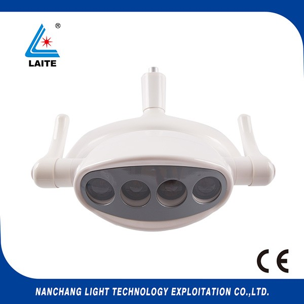 Dental chair spare part dental LED lamp with 4 leds