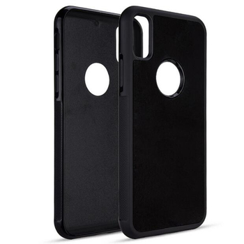 for iPhone X Anti Gravity Case, Shockproof Sticky Case for iPhone X
