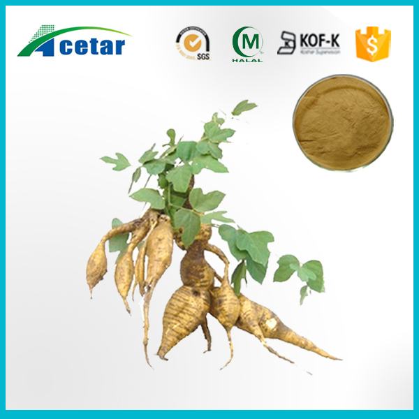 Preventing Cardiovascular Disease 2015 hot selling product pueraria extract