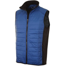 winter hot sale designs mens body warmer padded gilet