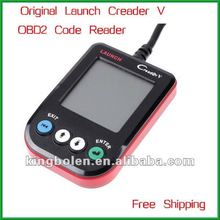 freeshipping lowest price Launch creader v creader 5.