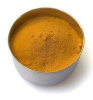 100% Pure Turmeric Powder from India