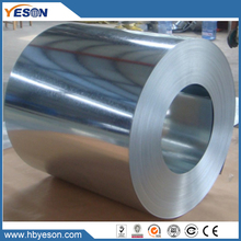 corrugated hot dip galvanized steel coil GI sheet with price