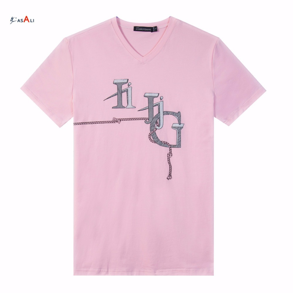 Red Vintage Washed Wholesale Slim Fit T Shirt For Men