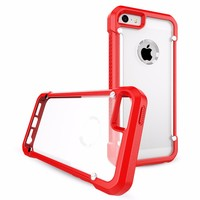 The Latest Hot Selling New Design Soft Slim TPU Cell Phone Cover Case For iPhone 5 case