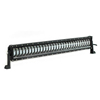 Hot selling 48W single row led emergency light bar