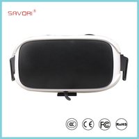 Hot 2016 Vr Box 2.0 Pimax Virtual Reality Glasses All In One Vr For PC