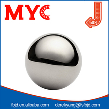 Good quality iridescent color stainless steel ball