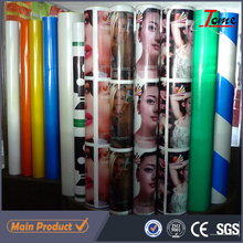 Road sign PVC reflective sheeting rolls, PET reflective sheet self adhesive vinyl, colorful reflective stickers