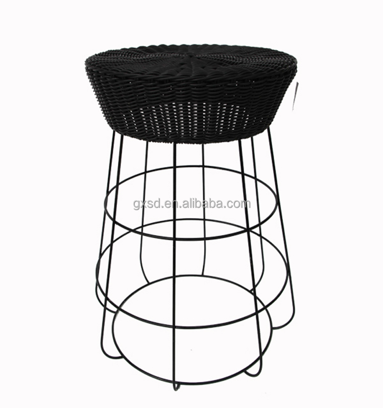shangdi expot handmade durable eco-friendly cheap high stool in alibaba