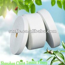 Certificated Nonsensitive White Non-woven fabric for face mask