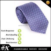 Best quality hot sale classic stripe neckties