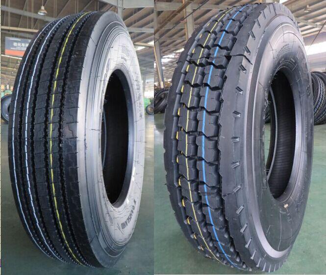 Big Truck Wheels 24 5 : R wholesale semi big truck tires for sale view
