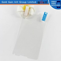 LCD Screen Protector For Samsung NOTE 4 , Clear Screen Protector for Galaxy N910 for Note 4 Screen Protector Film
