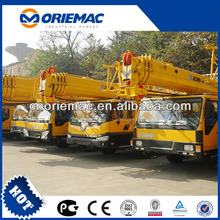 XCMG 25ton high configuration lifting cranes 40m boom (QY25K5-I)