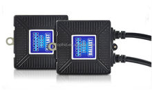 OEM HID auto &moto AC mini ballast 12V/35W black auto motorcycle accessories manufacture factory