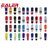 wholesale hockey socks custom professional high quality team hockey socks