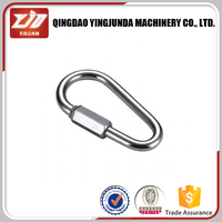 factory price stainless steel quick link pear chain link seller