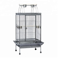 factory supply metal big bird cages