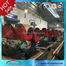 Fashion hot sale 3d simulator game machine simulator cinema 3d 4d 5d 6d 7d ride amusement park amusement rides